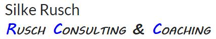 Logo Silke Rusch Consulting